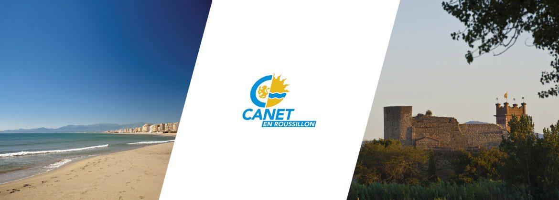 Canet-en-Roussillon, station balnéaire et village authentique
