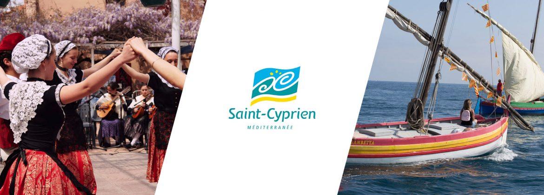 Saint-Cyprien, l'énergique