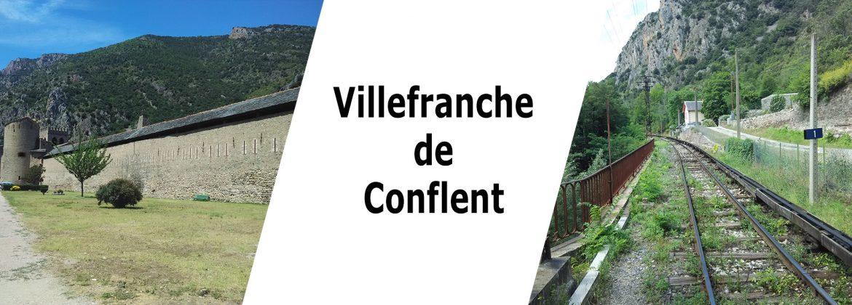 Villefranche de Conflent, une commune médiévale unique en son genre